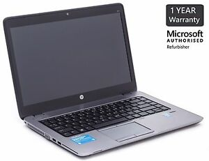HP-Elitebook-840-G1-Ultrabook-i5-4300u-8GB-Ram-240GB-SSD-Windows-10-Pro