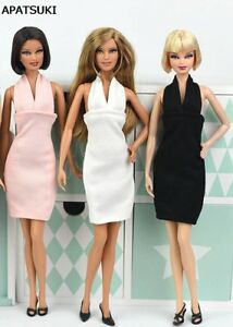 3pcs-Fashion-Dress-For-11-5-034-Doll-Clothes-Evening-Dresses-For-1-6-Doll-Kids-Toy