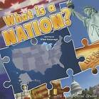 What Is a Nation? by Ellen Kavanagh (Paperback / softback, 2013)