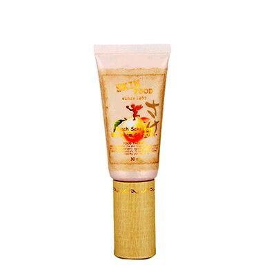 SKINFOOD Peach Sake Pore Pore BB Cream SPF20 PA+ No.2 -Korea Cosmetics