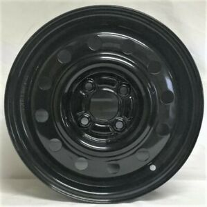 14 Inch 4 on 100    Steel Wheel  Rim  Fits  Saturn S Series   W1007T