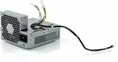 Lot of 10 ~ HP Pro 6000 6200 6300//Elite 8000 8200 240W 6 Pin SFF Power Supply