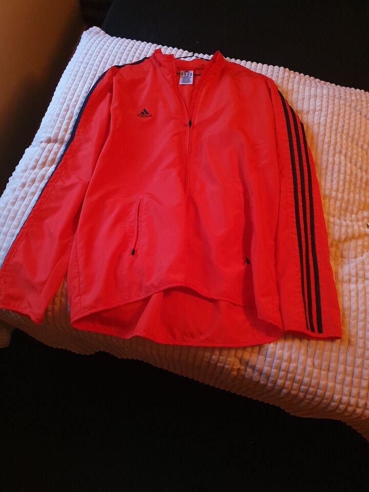 Løbetøj, Jakke, Adidas