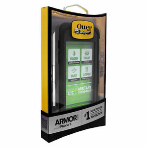 Otterbox-Armor-Military-Grade-Waterproof-Case-for-iPhone-5S-5-SE-100-Genuine