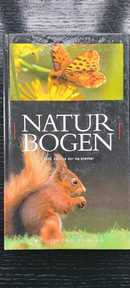 Andet, Naturbøger