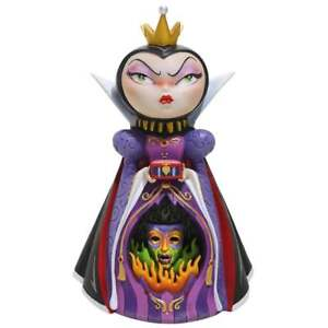 Details about The World of Miss Mindy Presents Disney Evil Queen Figurine