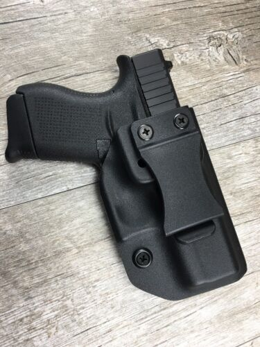 G 43 43x holster by SDH Swift Draw Holster