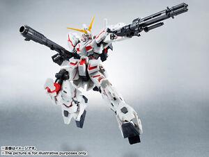 Capable Robot Spirits New Gundam side Ms