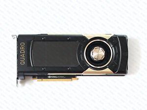 Details about NVIDIA Quadro GV100 32GB HBM2 Professional CUDA Graphics Card