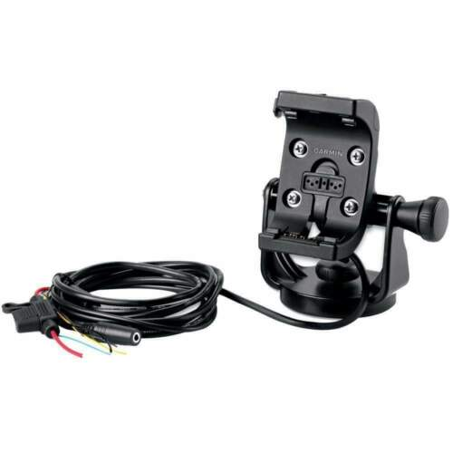 Garmin Marine Mount with Power Cable for Montana Series #010-11654-06