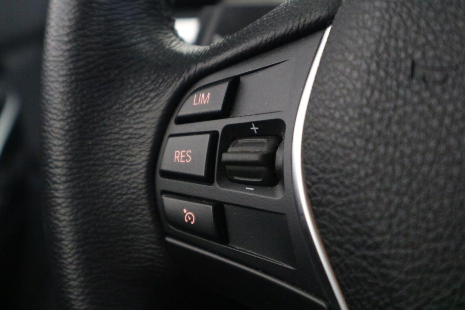 BMW 320d 2,0 aut. - billede 4