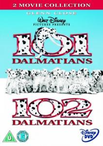 Glenn-Close-Jeff-Daniels-101-Dalmatians-102-Dalm-UK-IMPORT-DVD-REGION-2-NEW