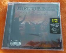 DISTURBED INDESTRUCTIBLE IN GERMANY DVD BEST BUY EXCLUSIVE NEW SEALED SICKNESS
