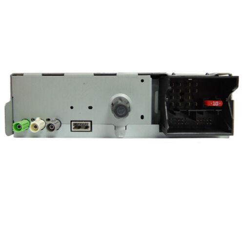CITROEN Dispatch Bluetooth Estéreo de Coche Código De Bastidor Citroen RD45 L5FA04 Radio