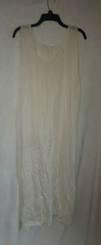 Vintage Women's Nightgown (QQ)