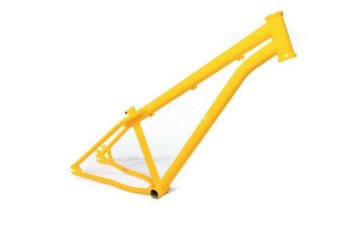 Eddie Fiola Former Pro MTB Dirt Jump Frame Legend BMX Bike Co