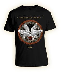 Harakiri-for-the-Sky-Arson-Fire-Owl-Shirt-Anomalie-Bifroest-Karg