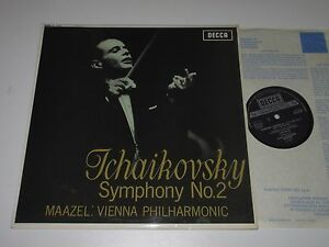 LP-TCHAIKOVSKY-SYMPHONY-2-MAAZEL-Decca-SXL-6162