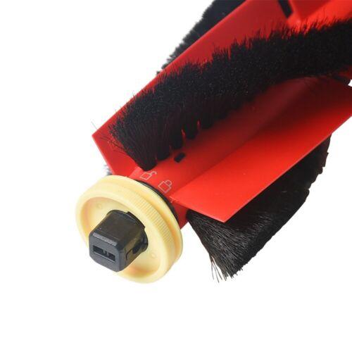 For Xiaomi Mi Roborock S50 S51 Vacuum Cleaner Main Brush Replace Spare Parts