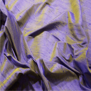 100-Silk-Dupion-Fabric-Handloom-Made-In-India-Sold-By-The-Metre-80-Colours