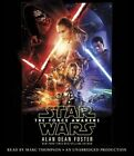 Star Wars The Force Awakens CD Audio Book by Alan Dean Foster Unabridged