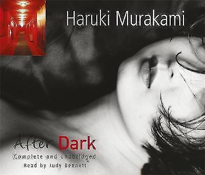 1 of 1 - After Dark, Murakami, Haruki, Good Used  Book