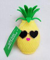 Bath & Body Works Glasses Pineapple Standing Pocketbac Holder Sleeve Case Table