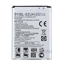 Original for LG L70 L65 MS323 D280N D285 D320 D325 battery replacement BL-52UH