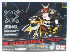 S.H Figuarts Shadow Chaser Figure Spirits web only Bandai Japan Masked Rider
