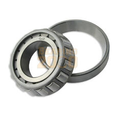 1x 25590-25526 Tapered Roller Bearing QJZ New Premium Free Shipping Cup /& Cone