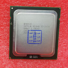 Intel Xeon E5-2470 E5 2470 2.3 GHz Eight-Core Sixteen-Thread CPU Processor 20M 95W LGA 1356