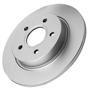 Ford Focus MK2 ST225 2.5 BORG /& BECK COATED FRONT AND REAR DISCS AND PADS