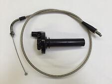 Streamline Vortex Twist Throttle Kit Honda TRX400EX TRX 400EX 99 00 01 02 03 04