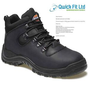 NEW-MENS-DICKIES-FURY-LEATHER-SAFETY-SHOES-WORK-HIKER-ANKLE-BOOTS-STEEL-TOE-CAP