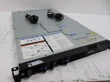 IBM System x3250 4364 Dual Core Xeon 3040 @1.86GHz 1GB RAM No HDD #J2