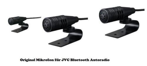 Original Mikrofon für JVC Bluetooth Autoradio