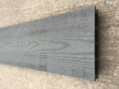 4 Pack Wave Black Metal Decking PanelsAluminium Deck SpindlesBalusters