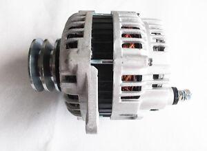 new engine alternator for isuzu trooper 3.0td/3.0dti - ubs73 - 4jx1