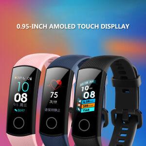 Huawei-Honor-Band-4-Standard-Version-Smart-Band-0-95-034-Bracelet-Smart-Watch
