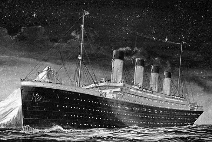 Edifici RMS Titanic  modellololismo modellololo edifici  fantastica qualità