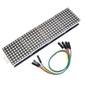 MAX7219-Matrix-MCU-Control-LED-Display-module-for-Arduino-Raspberry-Pi-EDF
