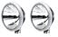 Hella-Rallye-3003-Auxiliary-Spot-Long-Distance-Halogen-Lights-x2-1F8-009-797-021 miniature 8
