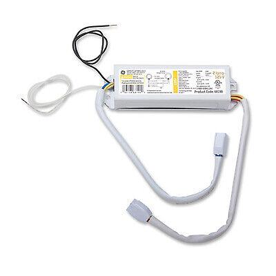 GE Lighting 68186 GEM120PH120DIY LFL Magnetic Rapid Start Ballast for 1- F20T12 F15T8 F1512-120V Magnetic Ballast 200H2
