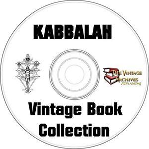 Kabbalah-Vintage-Book-Collection-on-CD-Over-20-Vintage-Kabbalah-Books