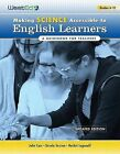 Making Science Accessible to English Learners, Grades 6-12: A Guidebook for Teachers by Rachel Lagunoff, Ursula Sexton, John Carr (Paperback / softback, 2007)