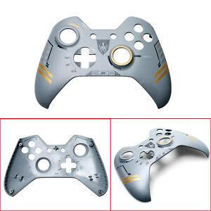 Fur Xbox One Controller Front Vordere Gehause Shell Hulle Case Cover Ersatzteile Ebay Bu videomuzda razer'ın playstation 4 için özel olarak geliştirdiği yeni kontrolcüsü razer raiju'nun kutu içeriğine ve genel özelliklerine değiniyoruz. ebay