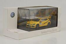 Volkswagen Scirocco R-Cup Dunlop 1:43 Spark Dealer