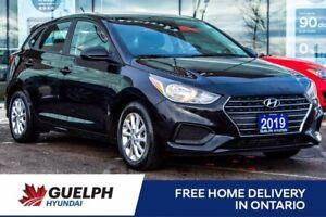 2019 Hyundai Accent Preferred-Alloys| Heated Seats| Camera| 12 to Pick