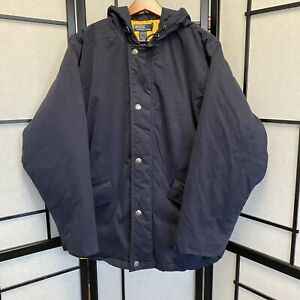 Vintage Polo Ralph Lauren insulated Puffer Jacket Coat ...