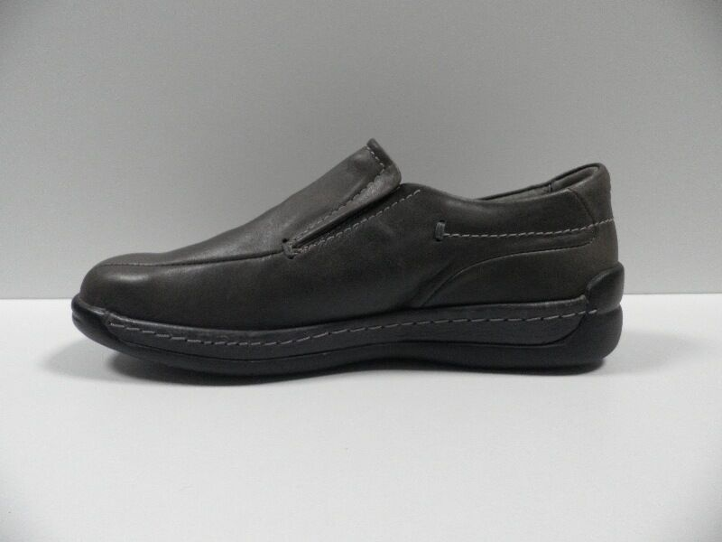 Zapatos SWEDI album gris FEMME Talla 36 36 36 mocassins gris zapatos woman new NEUF 613d58